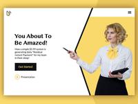 BcomeFree Website Design