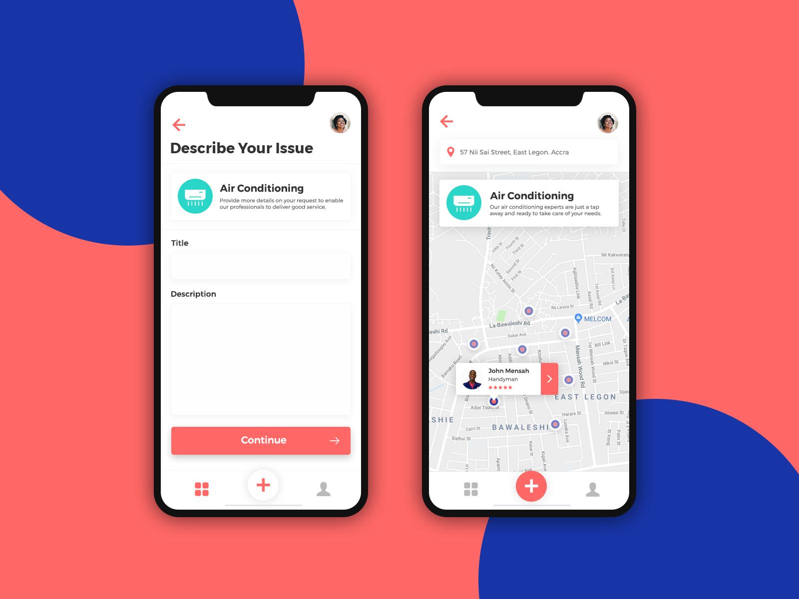 Runear app