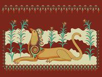 Knossos Gryphon