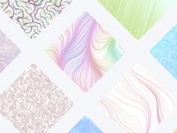 Perlin Generative Design