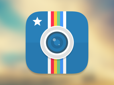 InstaEffects App Icon