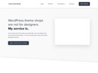 I Code Your Design Website