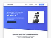 I Code Your Design Header