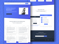 ICYD Landing Page