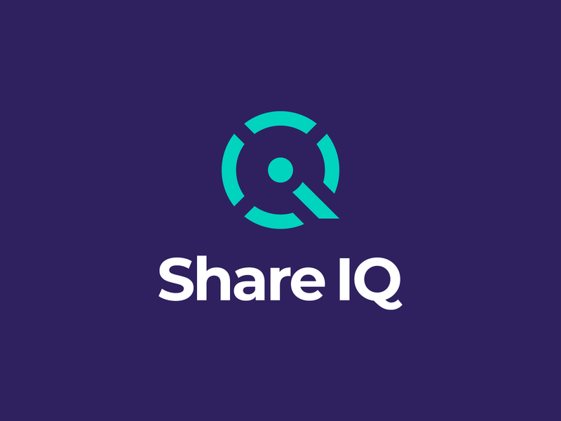 Share IQ connected connection connect social network social media socialmedia social app social sharing shares shared share logodesign branding design brand design design brand identity logo branding brand
