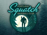 Portland Squatch Baseball Club