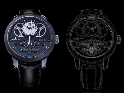 Watch watch ps photoshop design ui mouse icon ai illustration interface mechanical