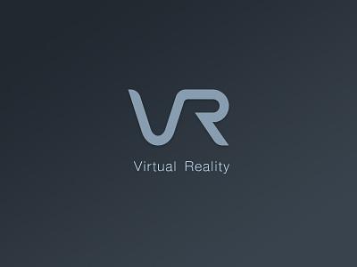 Logo VR logo vr