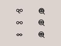 Eyecons