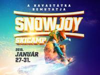 snowjoy skicamp