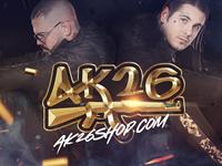 AK26 social branding