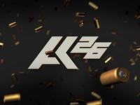 AK26 logo concept