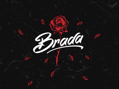 brada streetwear clothing collection 2019