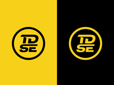 TDSE football club logo
