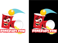 Pongpads Logo