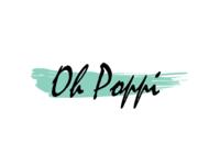 Oh Poppi Logo