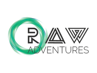 Raw Adventuress logo