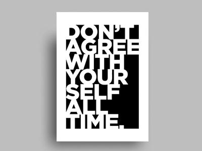 Poster Design vector ux web illustration grid guides design thinking graphic design typography design