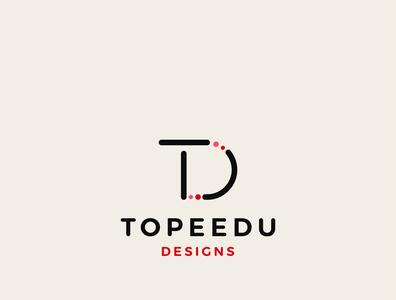 Topeedu Designs Logo design