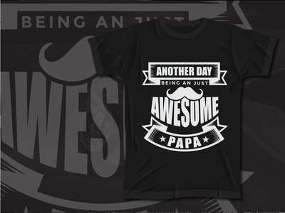 Father T Shirts Design