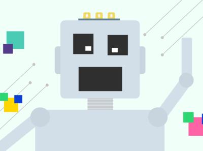 000 Robot