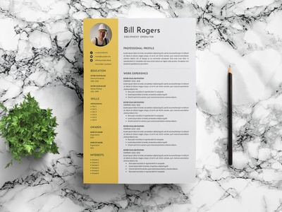 Free Equipment Operator CV/Resume Template design free cv free resume resume template free freebie freebies free cv template free resume template