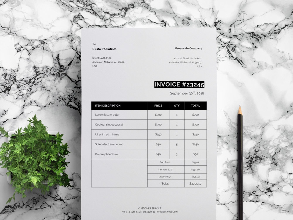 formal invoice template ms word invoice microsoft word formal invoice business invoice invoice design invoice template