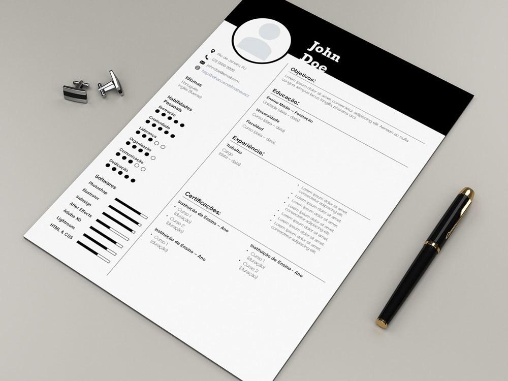 Free Counsellor Resume Template free resume free cv free cv template free resume template template free freebies freebie