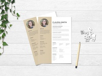 Free Director Resume Template (Freebies)