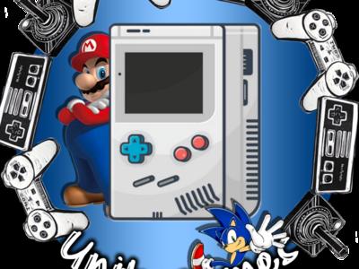 logo unitygames