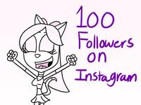 100 Followers On Instagram