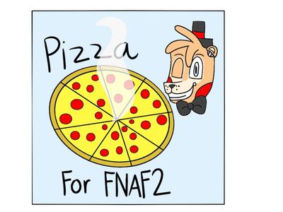 Fnaf 2 Poster
