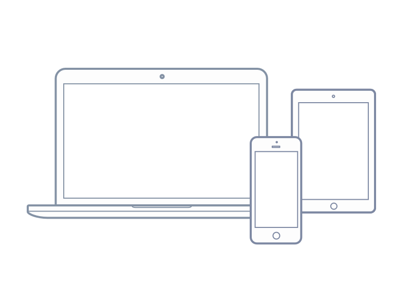 Free vector: Macbook,  Ipad, and Iphone freebies vector mockup svg iphone macbook ipad free