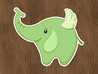 SmartIcons' sticker