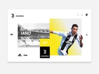 Juventus FC + CR7