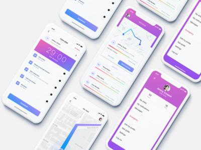 Medical Start-up App