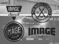 The Image Church Branding