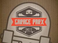 Garage Parx Logo