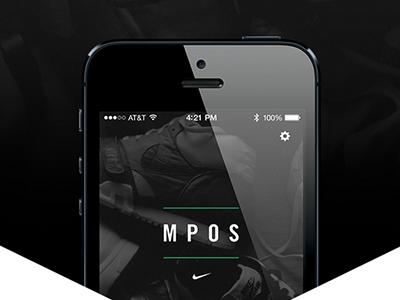 gemelo República Refinería  Nike MPOS/Assist by Joe Carolino on Dribbble
