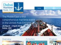Dubai Maritime Week 2010