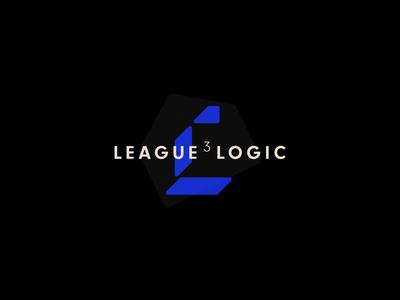 League 3 Logic concept