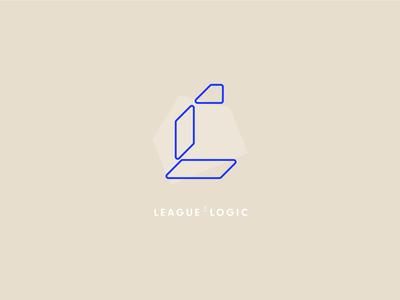 League3Logic brand concept
