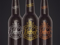 Fisher Brewing Co
