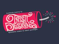 Tristi Designs logo