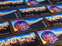 Dali Creative Branding