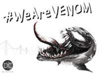 Venom WIP BW