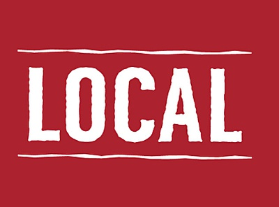 Whole Foods Market Local Program Logo Work 2019