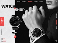 Watch&Shop - Online store for watches