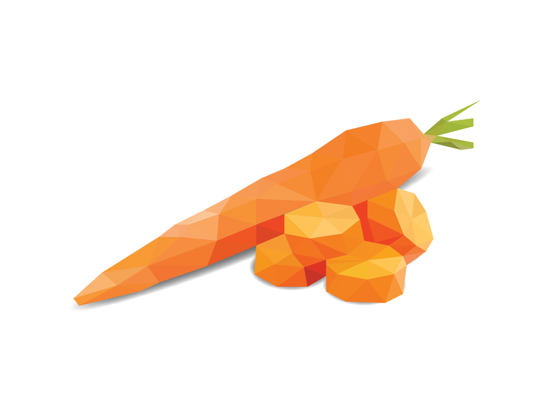 Haters gonna hate, but I don't carrot all