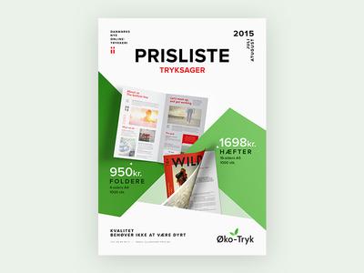 Øko-Tryk catalogue